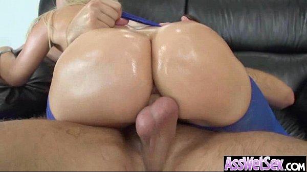 bubble butt x video