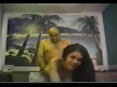 Putinha fazendo suruba no motel