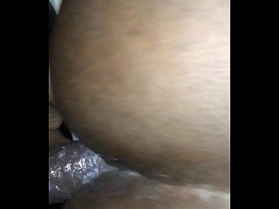 Cachonda bebé mama de alto x