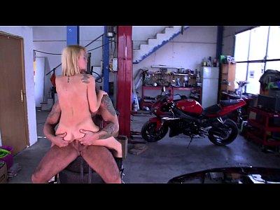 Sexo en el taller