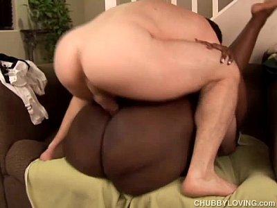 bbw fucks guy