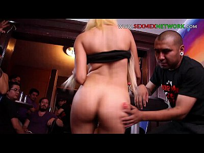 Janeth rubio bar - @sexmexnetwork