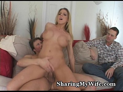 you porn share wife
