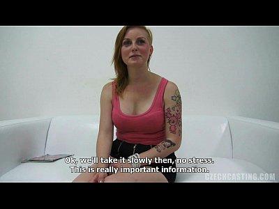 19 Min Czech Casting Veronika 2143 Youporn Xxx