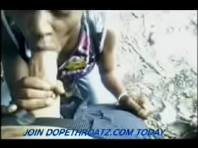 Dopethroatz.com presenta: lil mama kunta remolque