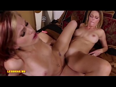 lesbianas amantes de la