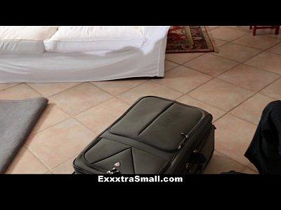 Exxxtrasmall - ruleta-maleta