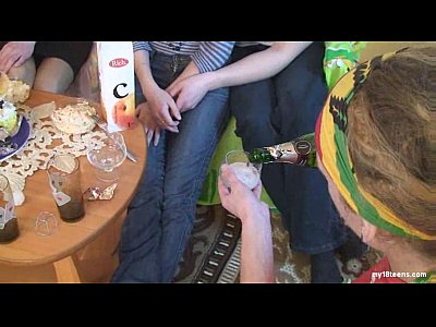 Real 18y ruso amateur adolescentes