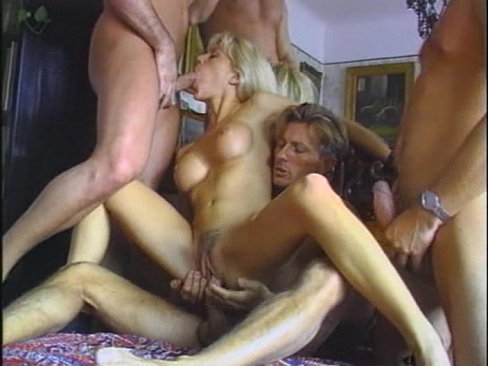 Girls naked with pussy spread open and wet