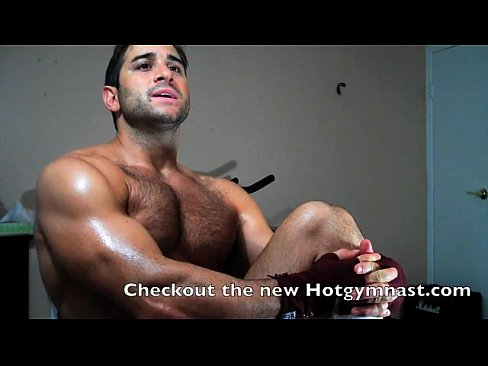 hairy male videos