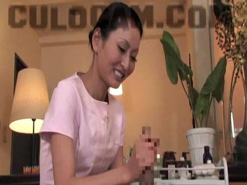 asian massage hand job