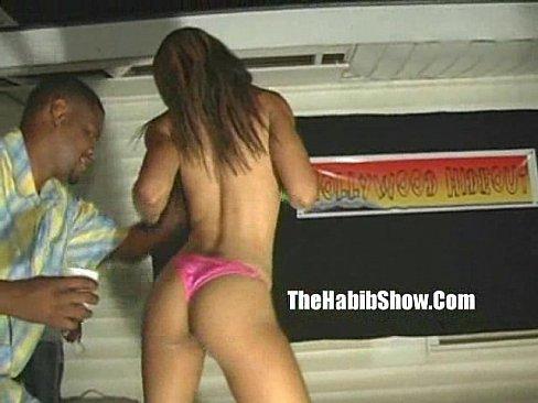 stripper sex tape