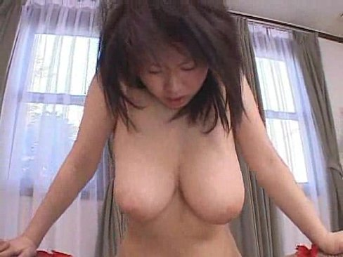 Busty Japanese Rin Aoki