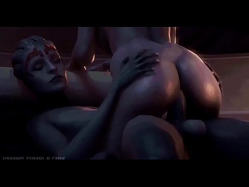 Azure mass sex effect