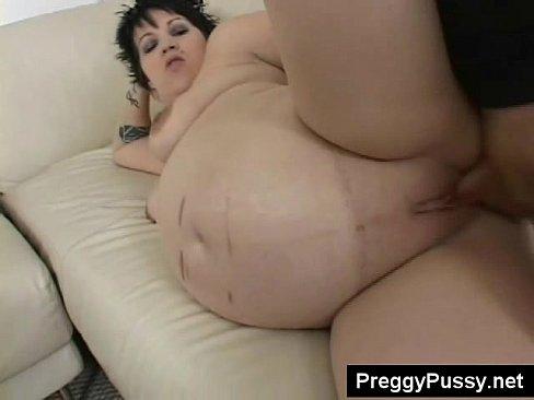 Can pregnant women masturbate