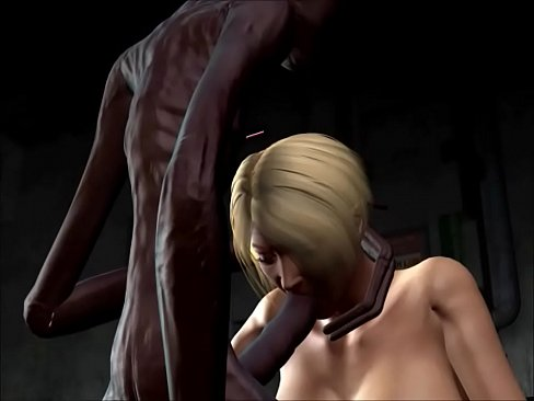 alien animated sex