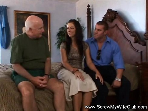 Amature bisexual wife