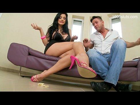 32 Min Sexy Slut Cum On Ass Bangbros.com Video