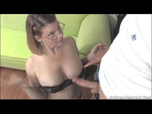 Sexy girl blowjob surprise