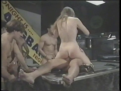 Crystal wilder anal