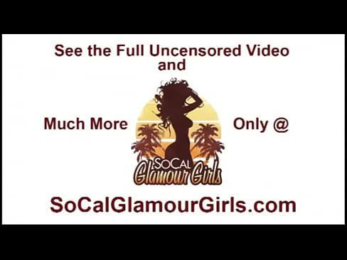 Hot Blonde Fetish Cam Girl Latex