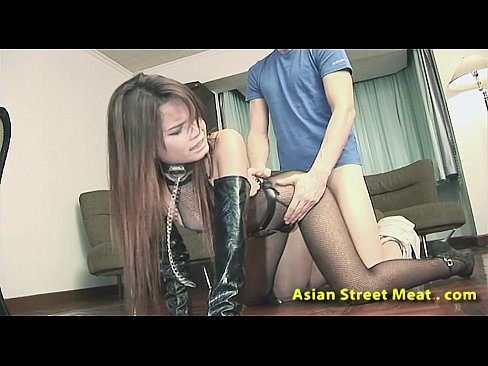 Asian Teen Yupin