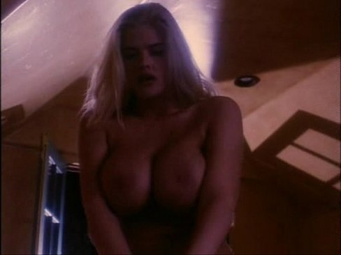 old anna nicole smith nude