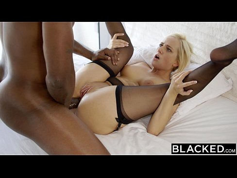 Blacked Blonde Kate England Gets Anal From Huge Black Cock Min