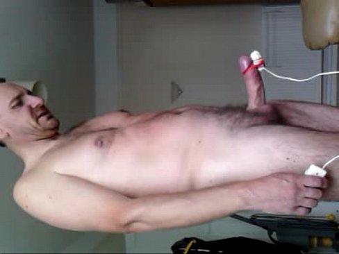 Dildo that squirts cum
