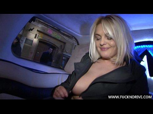 FUCKNDRIVE.COM: Sexy brunette girl anal masturbation