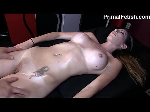 10 Min Erotic Massage Clip Ass.com
