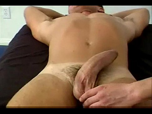 Superstar Big Naked Male Swedish Masseur HD