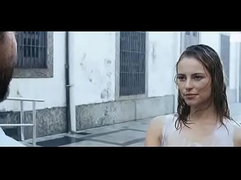 Paola Oliveira Bunda Perfeita