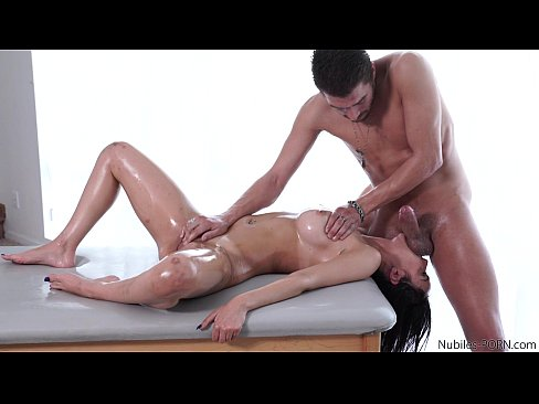 sexy orgasm massage