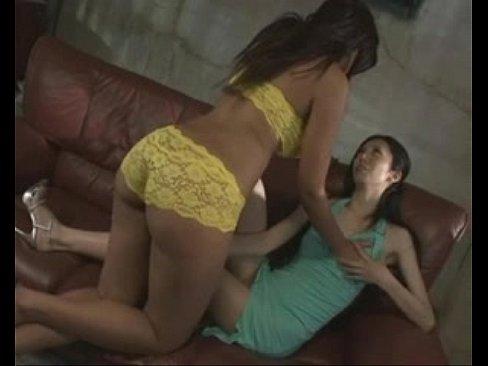asian interracial lesbian