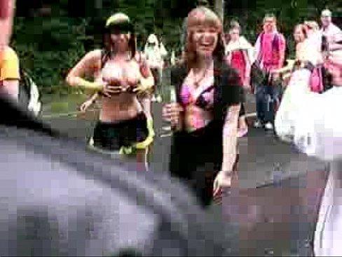Aische Pervers Love Parade