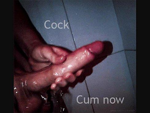 gay cock hypno