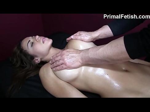 10 Min Erotic Massage 74: Hot Fitness Model Needs To Cum Youporn Xxx