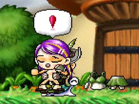 Maplestory Hentai